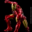 King Arts 1/9 Diecast Figure Series DFS022 Diecast Action Iron Man Mark 4 thumbnail 14