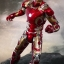 HOT TOYS AVENGERS: AGE OF ULTRON - MARK XLIII thumbnail 9
