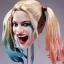 ACPLAY HS123 1/6 Clown Lady Harry Quinn thumbnail 2