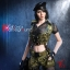 Vstoys 18XG13 Clothing Set Battlefield Girl thumbnail 3