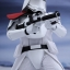 Hot Toys MMS322 SW: THE FORCE AWAKENS - SNOWTROOPER OFFICER thumbnail 1