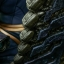 Thanos on Throne - Maquette by Sideshow Collectibles thumbnail 27