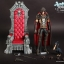 HOT TOYS MMS223 Captain Harlock wit throne of acadia thumbnail 1
