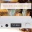 ขาย TOPPING DX7 DAC/AMP ตั้งโต๊ะชุดใหญ่ระดับ Hi-Res รองรับ DSD มาพร้อม Remote control thumbnail 20