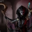 Sideshow Cleopsis Eater Of The Dead thumbnail 2