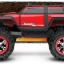1/16 SUMMIT 4WD Extreme Terrain Monster Truck with TQ™ 2.4GHz #7207 thumbnail 4