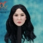 OC TOYZ OTOO2A / OT002B / OT002C Asian female headsculpt thumbnail 10