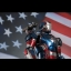 Hot Toys MMS195D01 IRON MAN 3 - IRON PATRIOT thumbnail 10