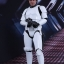 Hot Toys MMS418 STAR WARS: EPISODE IV A NEW HOPE - HAN SOLO (STORMTROOPER DISGUISE VERSION) thumbnail 7