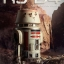 SIDESHOW Star Wars Episode IV: A New Hope - R5-D4 thumbnail 1
