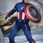 Hot Toys MMS174 THE AVENGERS - CAPTAIN AMERICA thumbnail 11
