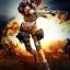 VERYCOOL VC-TJ-04 Wefire Of Tencent Game Fourth Bomb: Female Mercenary - Heart King thumbnail 8