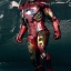 Hot Toys MMS196 THE AVENGERS - BATTLE DAMAGED MARK VII (MOVIE PROMO EDITION) thumbnail 5