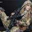 VERYCOOL VCF-2031 MC Camouflage Women Soldier - Villa thumbnail 19
