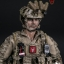 DAMTOYS No.78040, No.78040-1 DEVGRU K9-handler in Afghanistan thumbnail 17