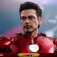 Hot Toys MMS462D22 IRON MAN 2 - MARK IV WITH SUIT-UP GANTRY thumbnail 13