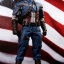Hot Tots MMS156 CAPTAIN AMERICA: THE FIRST AVENGER - CAPTAIN AMERICA thumbnail 4