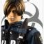 Hot Hrart Bio-Hazard Leon Police / Leather 2 Version thumbnail 7
