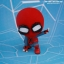 Hot Toys COSB370 SPIDER-MAN: HOMECOMING - SPIDER-MAN: HOMECOMING (SET 4) thumbnail 6