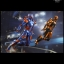 Hot Toys MMS371 IRON MAN 3 - DISCO (MARK XXVII) thumbnail 13