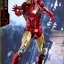 Hot Toys MMS378D17 THE AVENGERS - IRON MAN MARK VI thumbnail 18