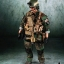 Toys City TC9016 U.S.ARMY GREEN BERET thumbnail 6