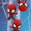 Hot Toys COSB369 SPIDER-MAN: HOMECOMING - SPIDER-MAN (SET 3) thumbnail 1