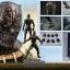 Hot Toys MMS471 BLACK PANTHER - ERIK KILLMONGER thumbnail 2
