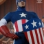 Hot Toys MMS205 CAPTAIN AMERICA: THE FIRST AVENGER - CAPTAIN AMERICA (STAR SPANGLED MAN VERSION) thumbnail 10