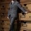 POPTOYS X22 1/6 Style Series - Men's striped Suit X3 colours thumbnail 28