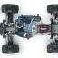 Nitro Rustler 2WD Stadium Truck with TQ 2.4GHz Radio System #44094-1 thumbnail 4