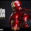 HOTTOYS MMS256D07 IRON MAN: MARK III (Diecast) SE thumbnail 8