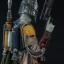 Boba Fett - Premium Format™ Figure by Sideshow Collectibles thumbnail 13