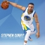 ENTERBAY MM1201 1/9 NBA Stephen Curry thumbnail 5