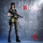 Vstoys 18XG13 Clothing Set Battlefield Girl thumbnail 1