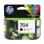 ตลับหมึก HP704 Black หมึกดำ ราคา 340 บาท thumbnail 1