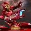 01/04/2018 Hot Toys MMS473D23 AVENGERS: INFINITY WAR - IRON MAN thumbnail 3