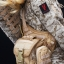 VERYCOOL VCF-2030 DIGITAL CAMOUFLAGE WOMEN SOLDIER - MAX thumbnail 20