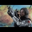 Hot Toys MMS351 CAPTAIN AMERICA: CIVIL WAR - WINTER SOLDIER thumbnail 9