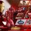01/04/2018 Hot Toys MMS473D23 AVENGERS: INFINITY WAR - IRON MAN thumbnail 2