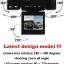กล้องติดรถ Car DVR duo 1280x480 2กล้อง thumbnail 3