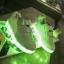 รองเท้ามีไฟ รองเท้า LED สีขาว แบบไม่มีเชือกผูกรองเท้า เปลี่ยนสีได้ 11 สี สินค้าพรีออเดอร์ thumbnail 5
