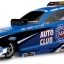 Funny Car: 1/8-Scale Funny Car Dragster with TQi 2.4GHz radio system #6907 thumbnail 12