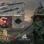 08/06/2018 INFLAMES IFT-031 / IFT-032 Sets Of Soul Of Tiger Generals - Guan Yunchang thumbnail 2
