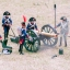 Brownart B-A0003 Napoleonic Field Artillery thumbnail 36