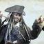 *Stop supply* ACPLAY AS42 1/6 Caribbean Pirates - Jack Captain Johnny Depp thumbnail 14