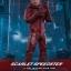 Soosootoys SST002 Scarlet Speedster thumbnail 9