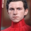Hot Toys MMS425 MMS426 SPIDER-MAN: HOMECOMING - SPIDER-MAN (DELUXE VERSION) thumbnail 4