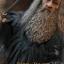 Asmus Toys HOBT04 The Hobbits Series: Gandalf the Grey thumbnail 8