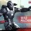 Hot Toys MMS344D15 CAPTAIN AMERICA: CIVIL WAR - WAR MACHINE MARK III thumbnail 12